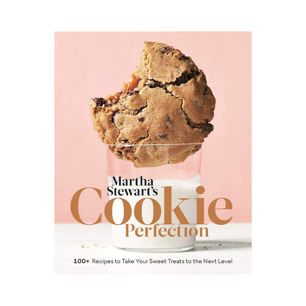 MARTHA STEWART'S COOKIE COOKBOOK