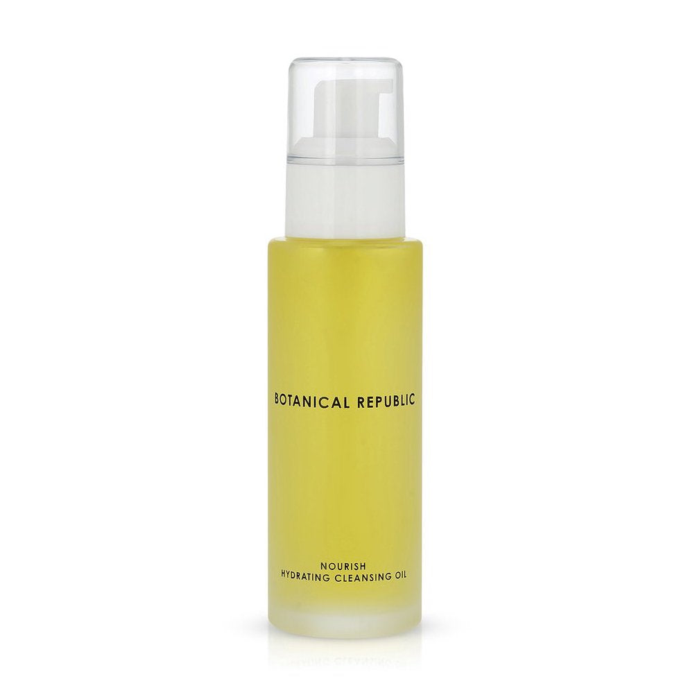NOURISH HYDRATING CLEANSING OIL