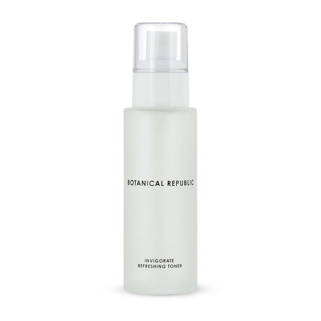 INVIGORATE REFRESHING TONER SPRAY