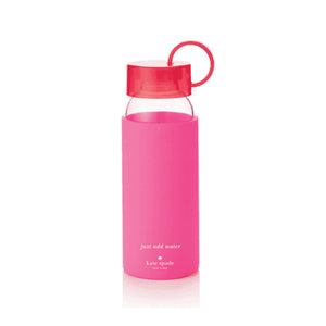 PINK & RED WATER BOTTLE