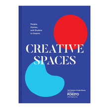 Load image into Gallery viewer, CREATIVE SPACES BOOK