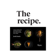 Load image into Gallery viewer, THE RECIPE COOKBOOK