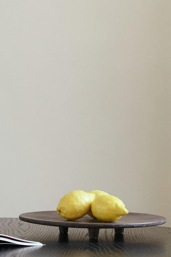 101 Copenhagen concrete Duck Tray display platter with fresh lemons - Mette Collections Australia (4514600648803)