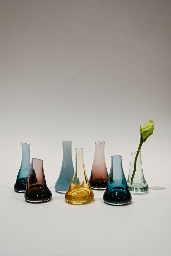 Bettina Schori – Mini Drop Vases (4634049380451)
