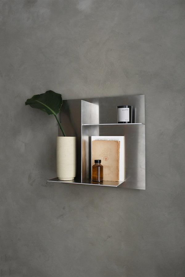 Frama aluminium Rivet Typecase shelving unit - Mette Collections Australia (4517222285411)
