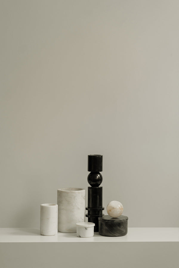 Louise Roe Gallery Object Candleholder A- Mette Collections Australia