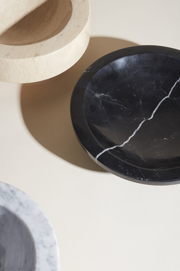 Louise Roe Gallery Object marble range - Mette Collections Australia (4525306413155)