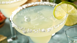 Tequila Margarita | Easy Cocktail Drinks | EliteDrinks.com