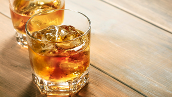 Old Fashioned | Easy Cocktail Drinks | EliteDrinks.com