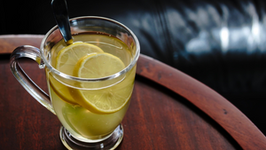 Hot Toddy | Easy Cocktail Drinks | EliteDrinks.com