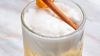 Whisky Sour | Easy Cocktail Drinks | EliteDrinks.com