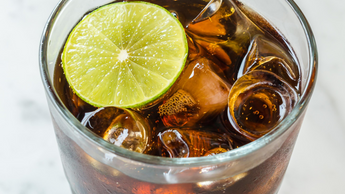 JD & Coke | Easy Cocktail Drinks | EliteDrinks.com