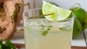 Moscow Mule | Easy Cocktails Drinks | EliteDrinks.com