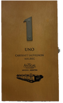 1 UNO Antigal Winery & Estates Presents 1x Cabernet Sauvignon 2017 & 1x Malbec 2016
