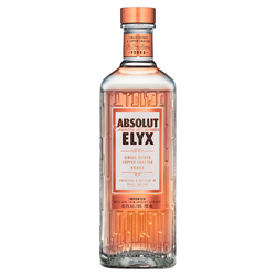 Absolut Elyx Single Estate Vodka 70cl