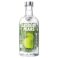 Absolut Vodka Pear 70cl