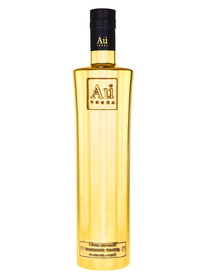 Au Plain Vodka 70cl