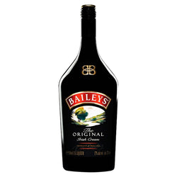 Baileys Original Irish Cream 1.5L