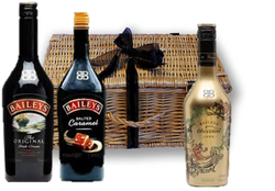 Bailey's Triple Hamper
