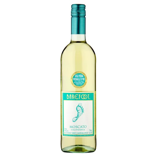 Gallo Family Vineyards Moscato 75cl