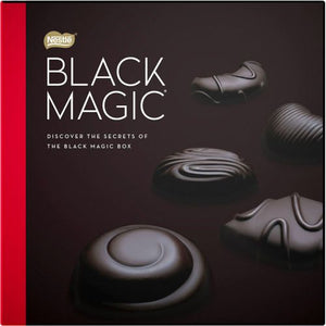 Black Magic Dark Chocolate Box 174g
