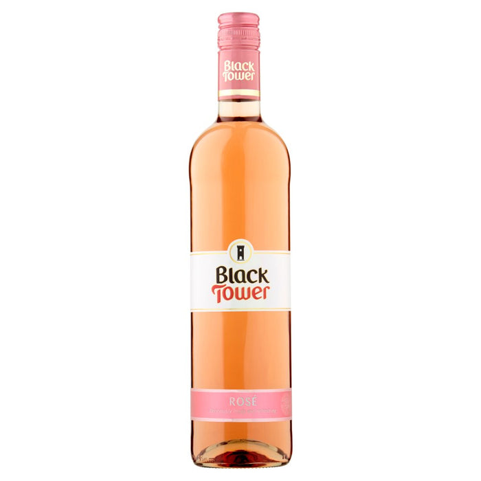 Black Tower Rosé 75cl