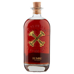 Bumbu Craft Spiced Rum 70cl