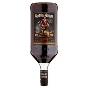 Captain Morgan Dark Rum Magnum 1.5L