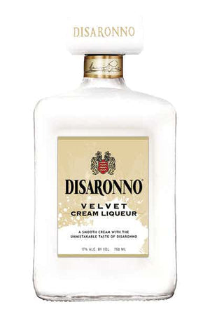 Disaronno Velvet Cream Liqueur 50cl
