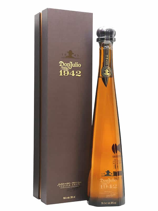 Don Julio Anejo 1942 Tequila 70cl