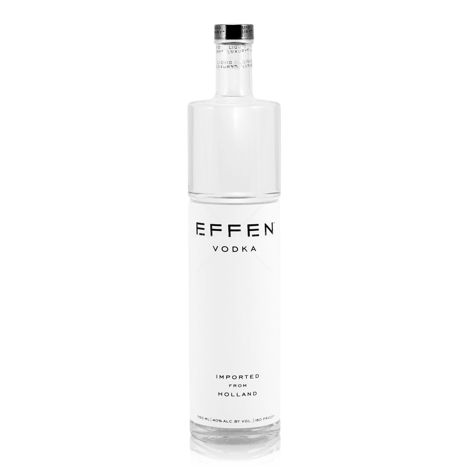 Effen Original Vodka 70cl