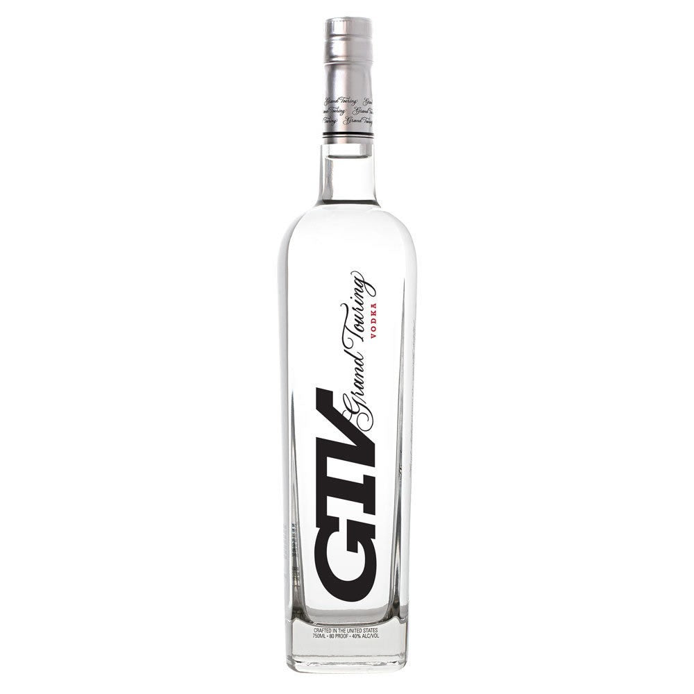GTV Original Vodka	75cl