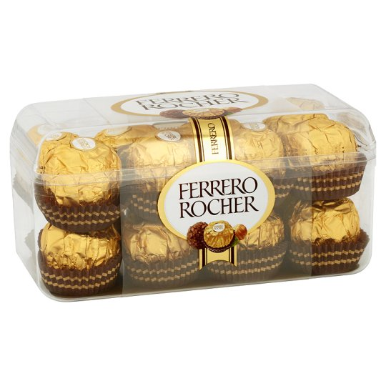 Ferrero Rocher 16 Pieces (200g)