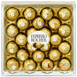 Ferrero Rocher 24 Pieces (300g)