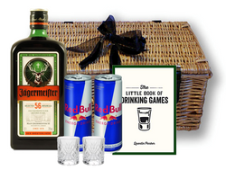 The Green Party Hamper