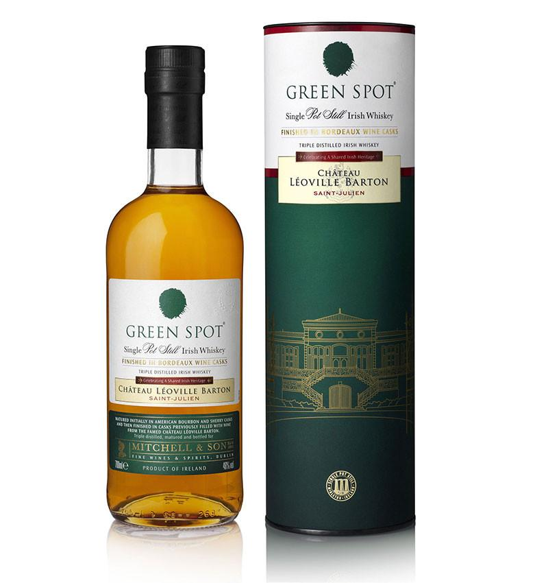 Green Spot Whisky 70cl