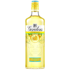 Gordon's Premium Sicilian Lemon Gin 70cl