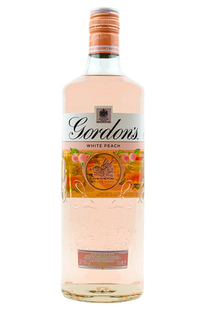 Gordon's White Peach Gin 70cl