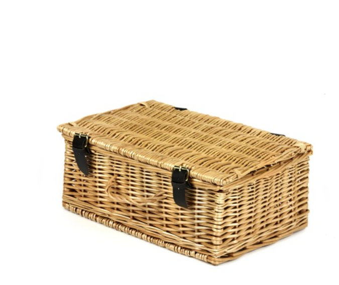 Create your own gift Hamper Basket