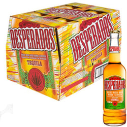 Desperados Premium Tequila Beer 24 x 330ml