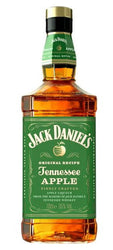 Jack Daniel's Tennessee Apple Whiskey 70cl
