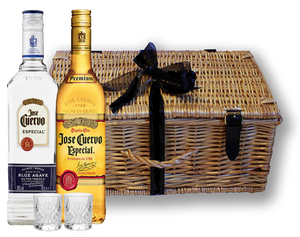 The Jose Cuervo Selection Hamper