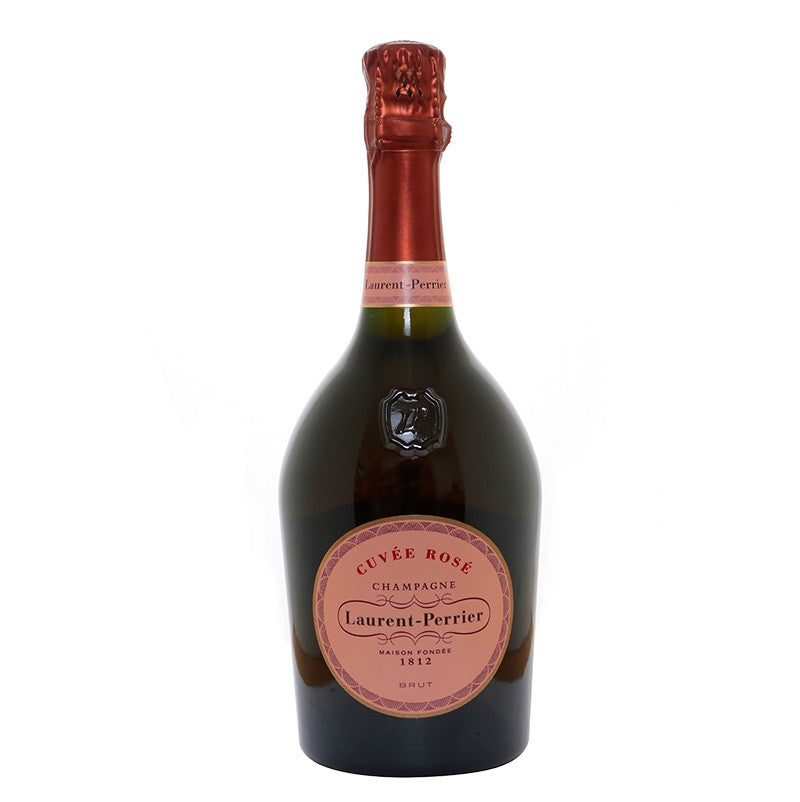 Laurent-Perrier Rose Champagne 75cl
