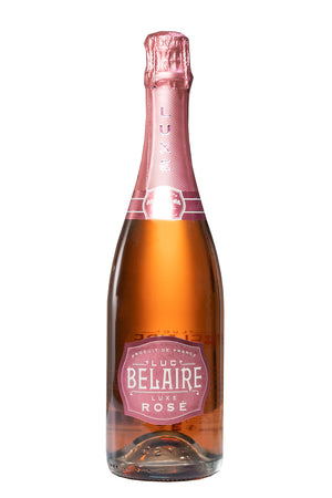 Luc Belaire Luxe Rose 75cl