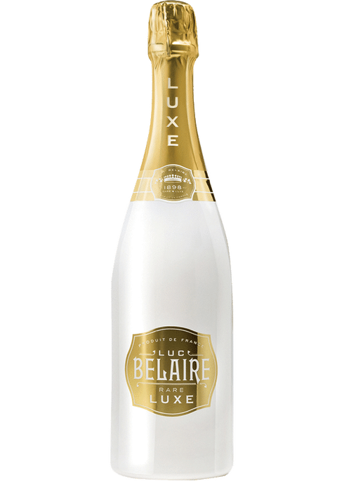 Luc Belaire Luxe 75cl