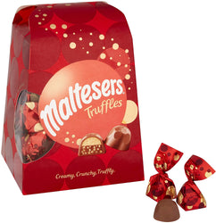 Maltesers Truffles Chocolate Medium Gift Box 200g
