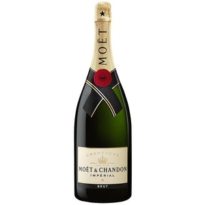 Moet & Chandon NV Brut Magnum 1.5L