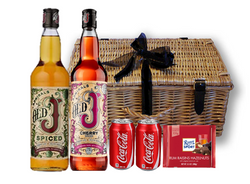 Old J Rum Hamper