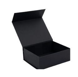 Elegant Black Gift Box