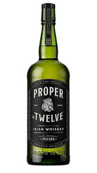 Proper Twelve Irish Whisky 70cl